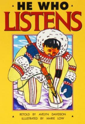 He Who Listens: Creative Solutions