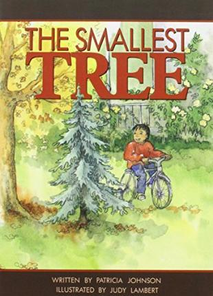 The Smallest Tree: What a World!
