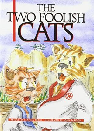 The Two Foolish Cats: Creative Solutions