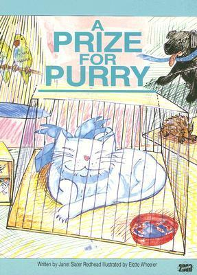 A Prize for Purry (Guider USA)