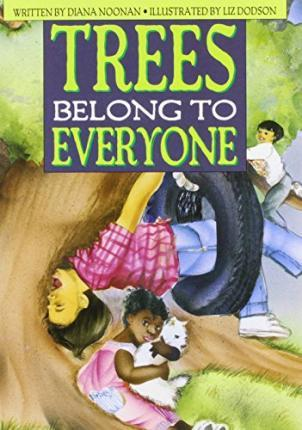 Trees Belong to Everyone: Set C Stage Seven
