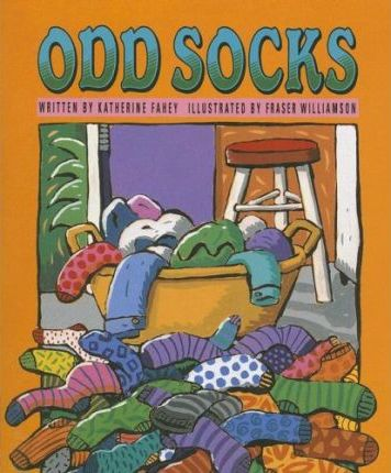 Old Socks (Ltr USA)