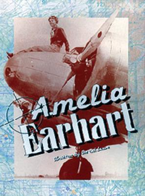 Amelia Earhart: Action and Adventure