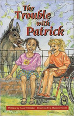 The Trouble with Patrick: When Things Go Wrong