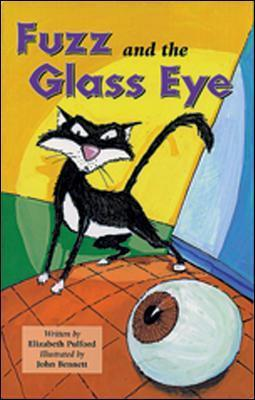 Fuzz and the Glass Eye: Confidence and Courage