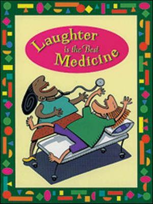 Laughter is the Best Medicine: When Things Go Wrong