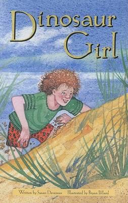 Dinosaur Girl (Topic Bk Ltr USA)