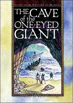 The Cave of the One-Eyed Giant