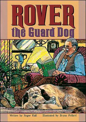 Rover the Guard Dog