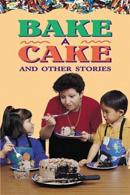 Bake a Cake and Other Stories Level 2