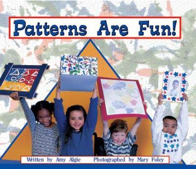 Patterns are Fun! Level 2