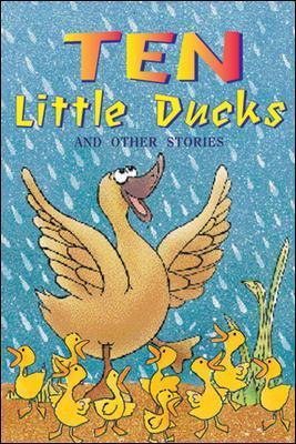 Ten Little Ducks and Other Stories (Level 10)