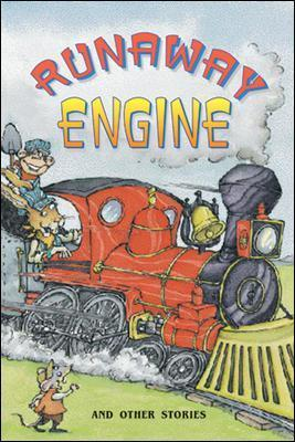 Runaway Engine and Other Stories (Level 11)