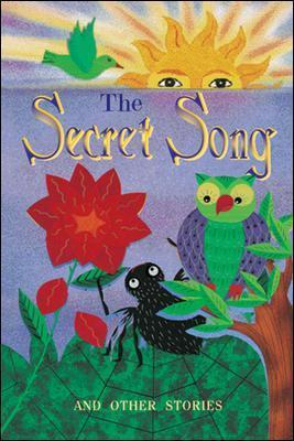 The Secret Song and Other Stories (Level 12)