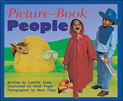 Picture-Book People (Level 14)