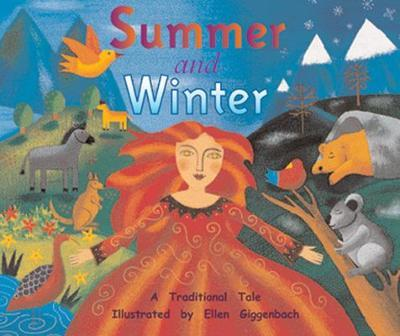 Summer and Winter (Level 12)