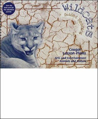 Cougars Combined Lesson Plans / Adventure Journals for New Cougars Add-On Pack