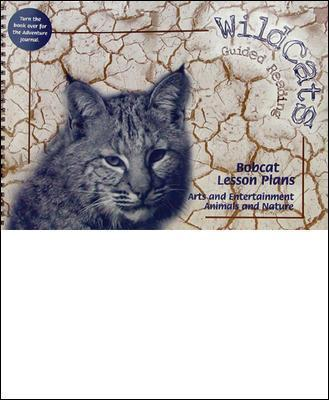 Bobcats Combined Lesson Plans / Adventure Journals for New Bobcats Add-On Pack