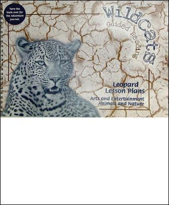 Leopards Combined Lesson Plans / Adventure Journals for New Leopards Add-on Pack