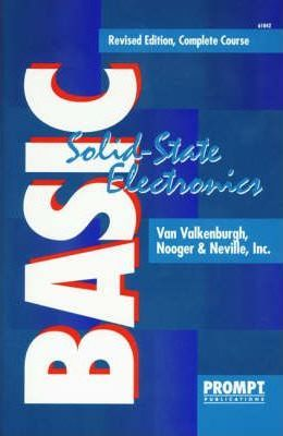 Basic Solid-state Electronics