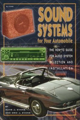 Sound Systems for Your Automobile