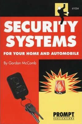 Security Systems for Your Home and Automobile