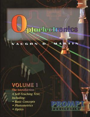 Optoelectronics: The Introduction v.1
