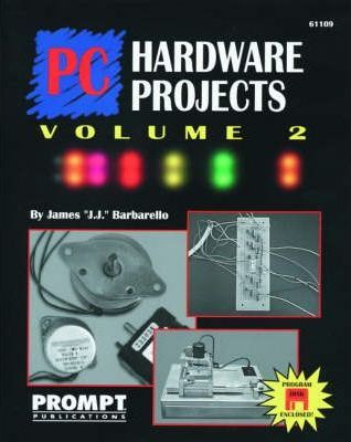 PC Hardware Projects: v. 2