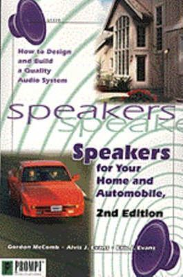 Speakers for Your Home and Automobile
