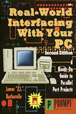 Real-world Interfacing with Your PC