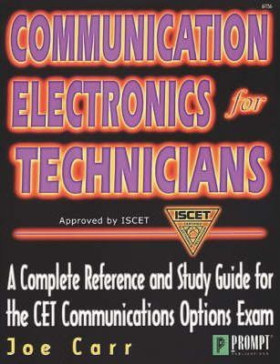 Communication Electronics for Technicians