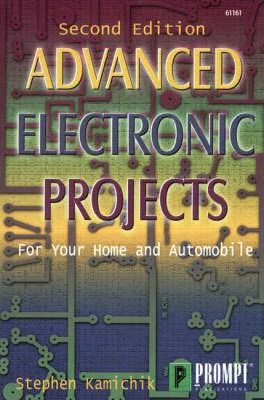Advanced Electronic Projects