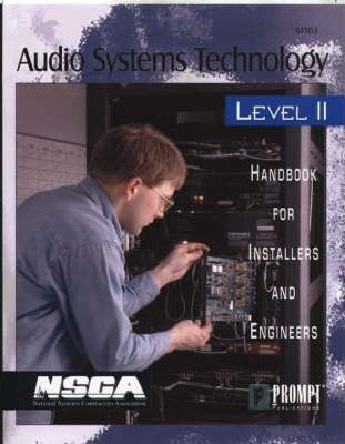 Audio Systems Technology: Level 2