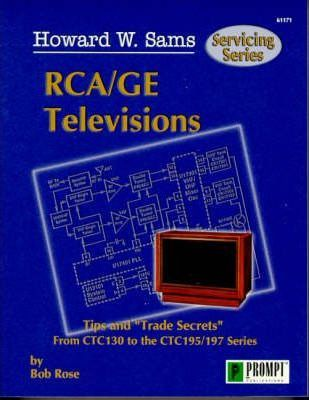 Guide to Servicing RCA/GE Television