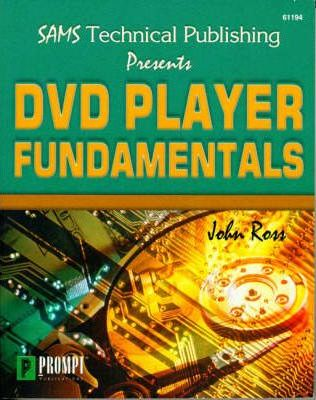 DVD Player Fundamentals