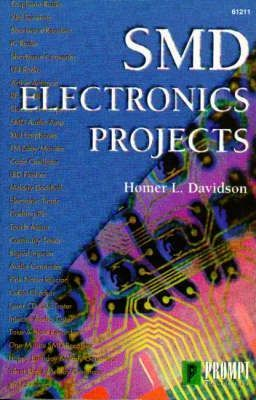 SMD Electronics Projects