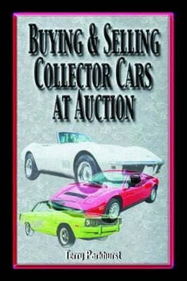 Buying and Selling Collector Cars at Auction