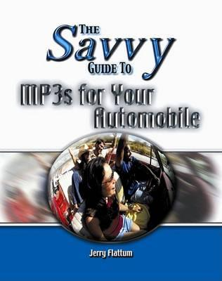 Savvy Guide to Mp3s for Your Automobile