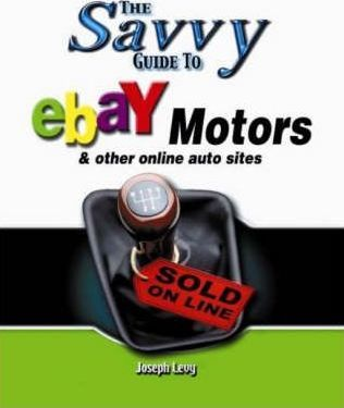 Savvy Guide to Ebay Motors