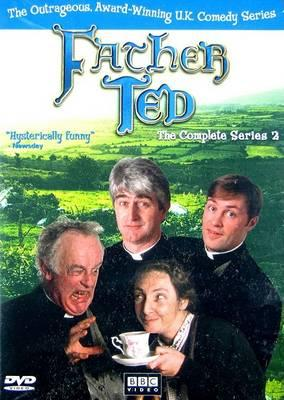 Father Ted, The Complete Series 2