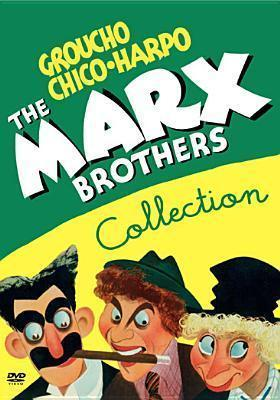 The Marx Brothers Collection