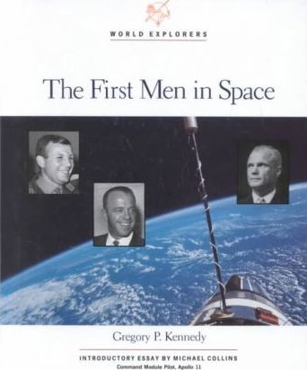 The First Men in Space