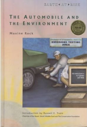 The Automobile and the Environment