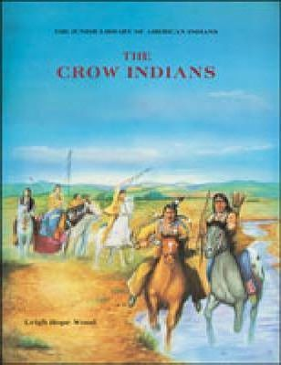The Crow Indians