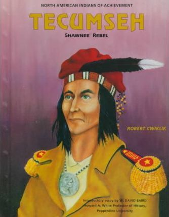 Tecumseh (Indian Leaders)(Oop)