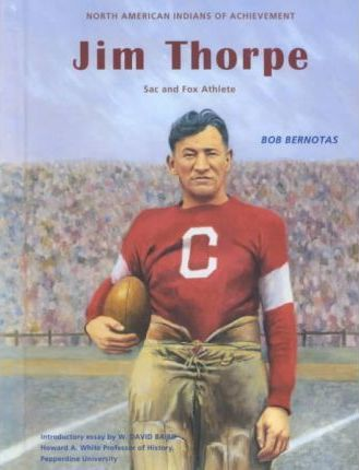 Jim Thorpe (Indian Leaders)(Oop)