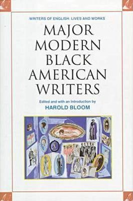 Major Modern Black American Writers