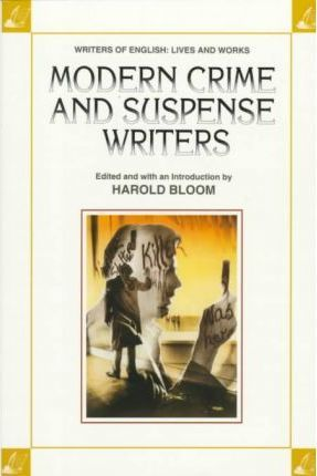 Modern Crime and Suspense Writers