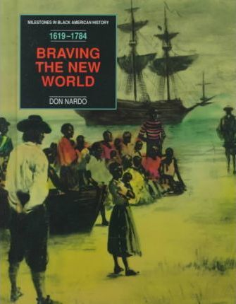 Braving the New World(oop)