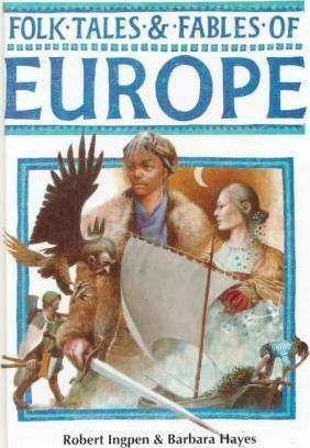Folk Tales & Fables of Europe
